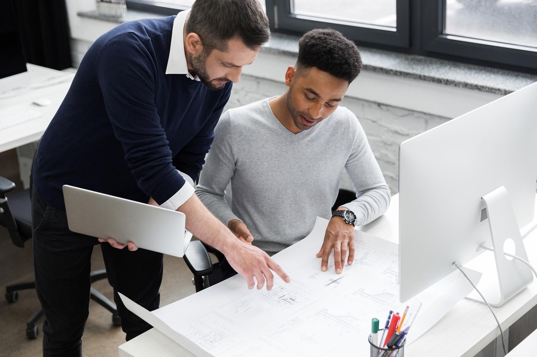 tutorat et apprentissage en entreprise